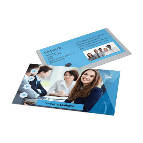 Business Banking Business Card