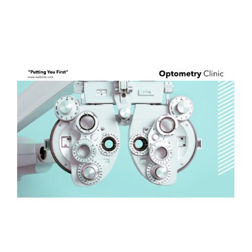 Optometry Eyewear