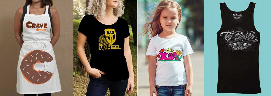 outstanding ideas for your t-shirt business